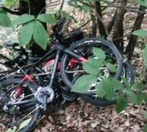 Gestohlene E-Bikes