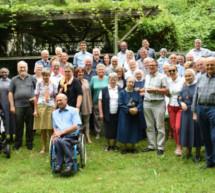 Die 68 Missionäre