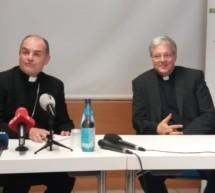 Tomasi wird Bischof