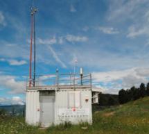 Erneut erhöhte Ozonwerte
