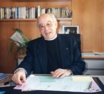 Tod eines Priesters