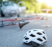 Tod auf dem Fahrradweg