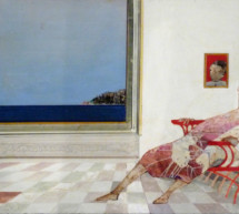 Karl Plattner – Gemälde und Graphik
