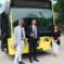 32 neue Hybridbusse