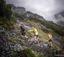 Der Transalpine-Run