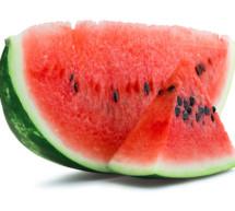 Nahrhafte Melone