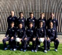 Die Faustball-WM