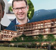 """""""Ich werde Südtirol streichen"""""""