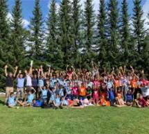 Das Summer Camp