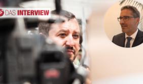 Herr LH, was halten Sie von Salvini?