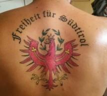 Die Patrioten-Tattoos