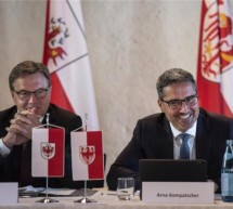 Tirol setzt Lkw-Fahrverbote aus