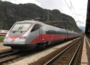 Neuer Zug nach Kalabrien