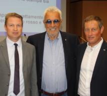 Ortler ist neue FISI-Chef