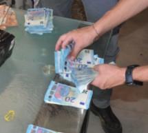Die Bankomat-Bande