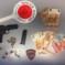 Tierarzt mit Pistole bedroht