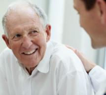 Die Prostatakrebs-Woche