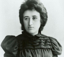 Hommage an Rosa Luxemburg
