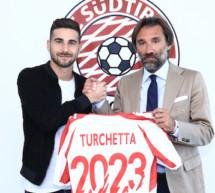 Turchetta verlängert beim FCS