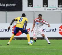 FCS empfängt Modena