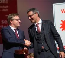 Tirol übernimmt Euregio-Vorsitz