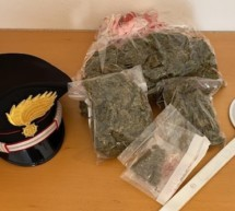 Marihuana in Lana