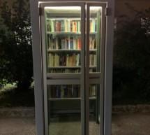 Die mobile Bibliothek