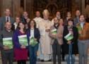10 neue Religionslehrer