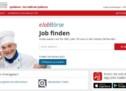 Die digitale Jobbörse