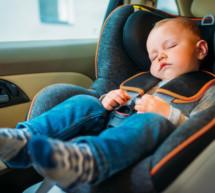 Der Kindersitz-Ärger
