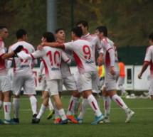 Sieg gegen Piacenza