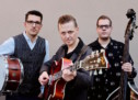 Rockabilly mit The Tri-Gantics