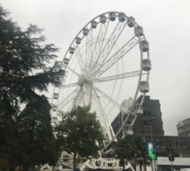 Das Bozner Riesenrad