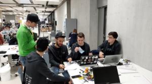 Der Hackathon