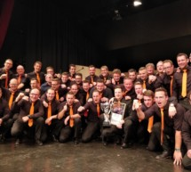 Brass Band Wipptal ist Italienmeister