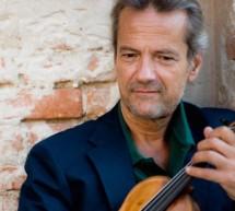 Giuliano Carmignola  & Streicherakademie Bozen