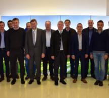 Der neue Verwaltungsrat
