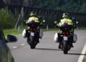 Die Motorradstaffel