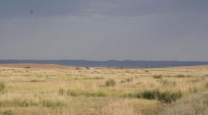 Die Natur Kasachstans
