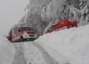 Die Schnee-Einsätze