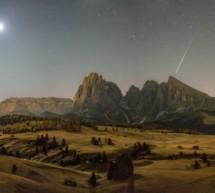 Dalpiaz im Planetarium