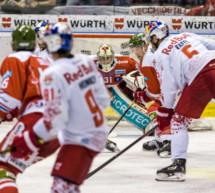 HCB verliert gegen Salzburg