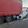 Tödlicher Lkw-Unfall