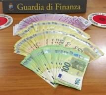 Mit 95.000 Euro über die Grenze