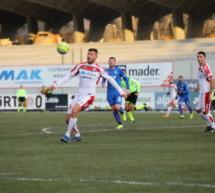 Pleite gegen Piacenza