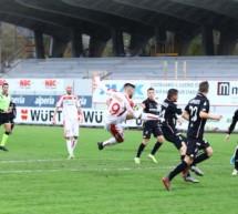 FCS vs. Ravenna