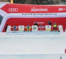 Der Skicross-Countdown