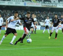 FCS verliert gegen Reggiana