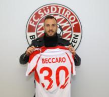 Beccaro beim FCS
