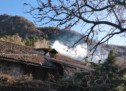 Kaminbrand in Bozen